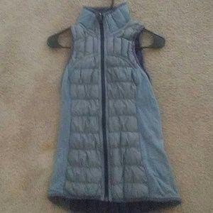 Reversible Lululemon vest